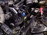 Super Dually Part 8: Stearing Shaft, Headlight Buckets, Engine Compartment Paint & Exhaust