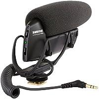 Shure VP83 LensHopper Camera-Mounted Condenser Microphone