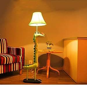 Amazon.com: CWJ Floor Lamp-Led Creative Cartoon Floor Lamp ...