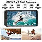 Blackview-BV5500-PLUS-Rugged-Smartphone-3GB-RAM32GB-ROM-Cellulari-Offerte-Mobilephone-Android-10-da-55-pollici-Fotocamera-da-8-MP-5-MP-4400-mAh-Telefono-Dual-SIM-NFCGPSSblocco-Facciale