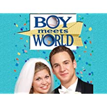 Boy Meets World Season 7