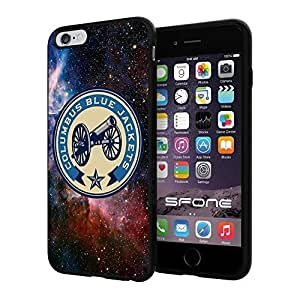 New Fashion Case Columbus Blue Jackets Nebula #1771 iphone 4s dTEFzt28Hrc I+ case cover protective Scratch Proof Soft case cover Protector
