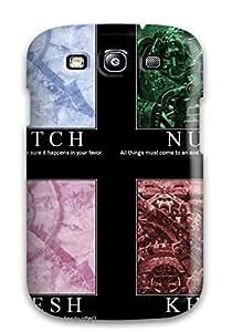 ZippyDoritEduard Case Cover For Galaxy S3 Ultra Slim JzmdCwl5881nCIqr Case Cover
