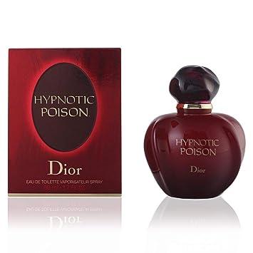 9d9de4c657 DIOR Hypnotic Poison Eau de Toilette 30ml Women's Fragrance