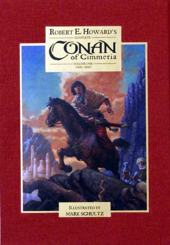 Conan of Cimmeria (v. 1) pdf
