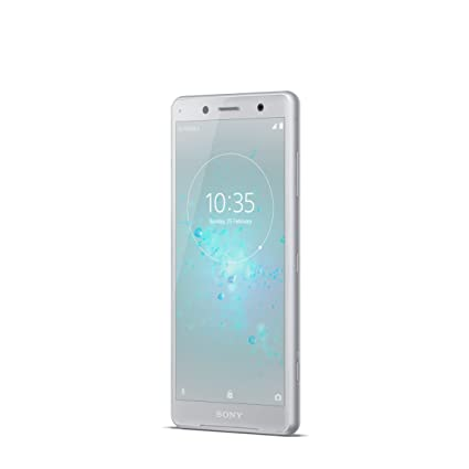 Sony Xperia XZ2 Compact Smartphone (12,7 cm (5,0 Zoll) IPS Full HD+ Display, 64 GB interner Speicher und 4 GB RAM, Single-SIM