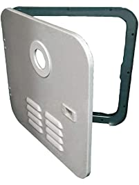 Girard Products Llc 2GWHD Door Kit for Gswh-2 New Install