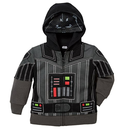 Star Wars Little Character Zip up