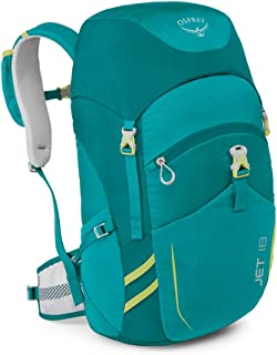 Osprey Jet 18 Youth Hiking Pack Mixte OSPSF|#Osprey 038218-605-1-O/S