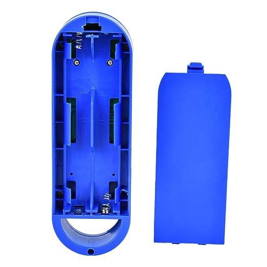 Magnetic Stirrer Hot Plate Mixer,MS40 Portable Magnetic Stirrer Cross Stir Bar for Aquarium Seawater Test Salifert Test