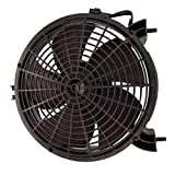 Air Condition Condenser Fan Motor MN123607 for