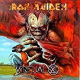 Virtual Xi by Iron Maiden