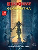img - for Heroquest: Glorantha: Mythic Fantasy Roleplaying in the Classic Setting of Glorantha book / textbook / text book