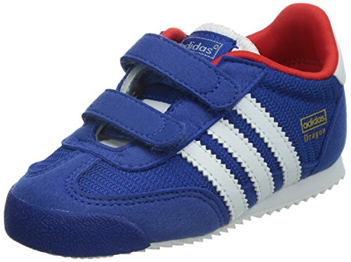 Adidas Niños Royal Unisex Zapatillas Dragon CF Azul wngO1Zq