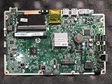 646907-001 HP Omni 120-1024 AIO Armand Motherboard w/ AMD E450 1.65Ghz CPU