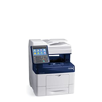 Amazon Xerox WorkCentre 6655X Letter Size Color Multifunction