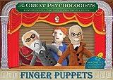 : Great Psychologists Finger Puppet Set