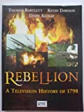 Rebellion, Thomas Bartlett and Kevin Dawson, 0717127613