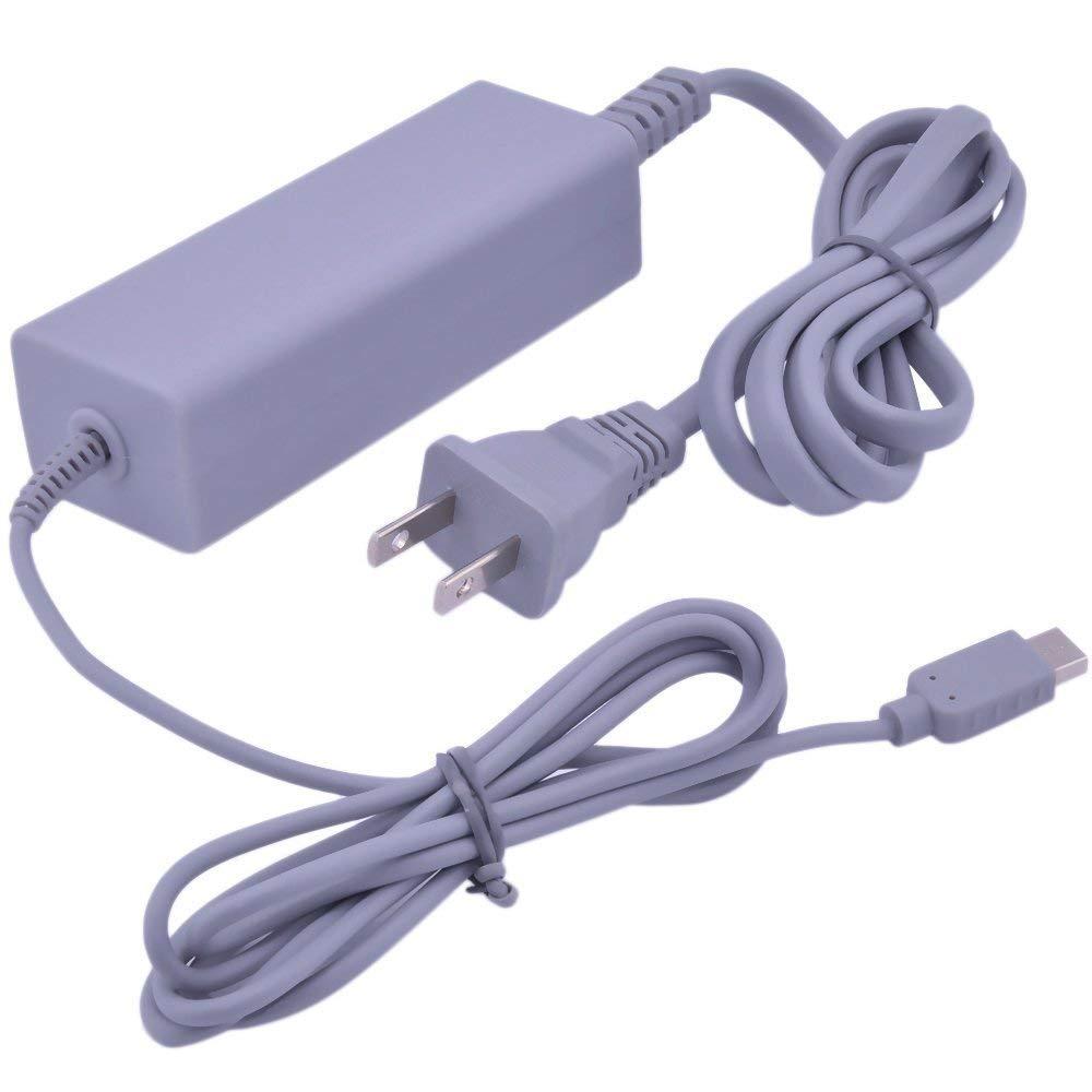 Wii-U Gamepad AC Adapter (Certified Refurbished)