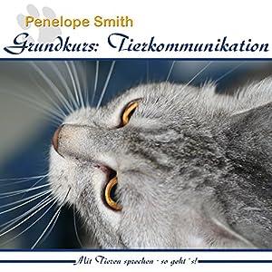 Grundkurs - Tierkommunikation Hörbuch
