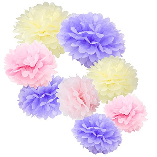 WYZworks Assorted Lavender Decorations Weddings