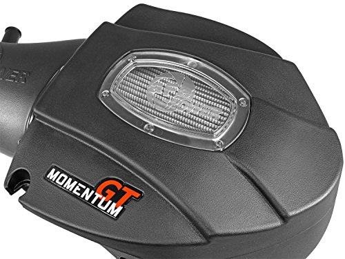 aFe Power Magnum FORCE 54-10293 Performance Intake System for Ford Mustang GT (Oiled, 5-Layer Filter)