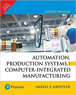 Buy automation production systems and computer integrated buy automation production systems and computer integrated manufacturing book online at low prices in india automation production systems and fandeluxe Choice Image