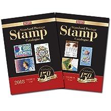 Scott 2018 Standard Postage Stamp Catalogue Volume 5: Countries N-Sam from Around the World: Scott 2018 Volume 5 Catalogue: N-Sam Countries of the World