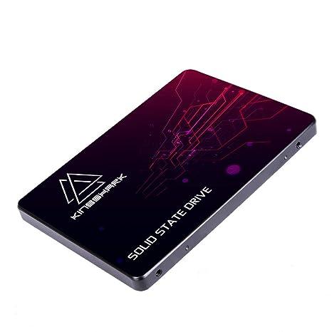 """KingShark SSD 60GB SATA 2.5"""" Unidad de Estado sólido Interna Unidad de Disco Duro de"""