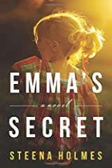 Emma's Secret: A Novel (Finding Emma Book 2) Kindle Edition