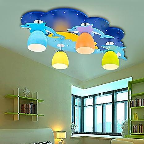 KANG@ Iluminación de techo de interior El Mediterráneo ...