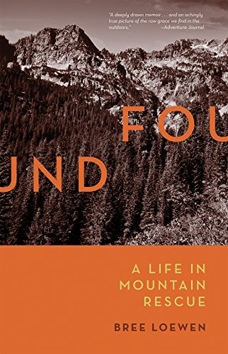 (Found: A Life in Mountain)