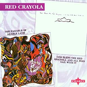 Parable of Arable / God Bless the Red Krayola