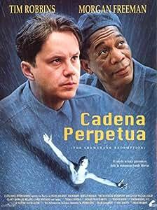 Cadena Perpetua [Blu-ray]