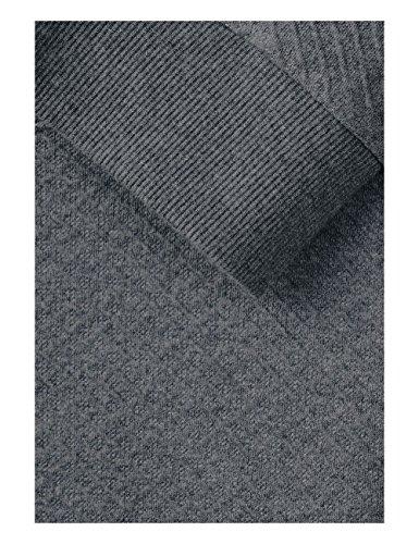Light Graphit 20601 Gris Femme Cecil Shirt Melange qSpt1x8w