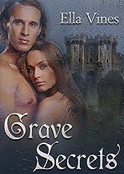 Grave Secrets: A Victorian erotic mystery