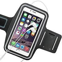 Jogger Pulsera para Smartphones hasta 5,5 Pulgadas | Running ...