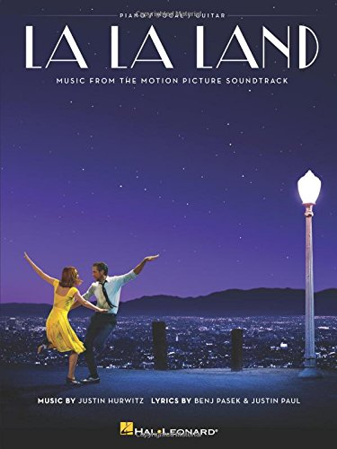 La La Land: Music from the Motion Picture Soundtrack (Sheet Music Piano)