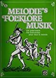 img - for Melodie's Folklore Musik 3 book / textbook / text book