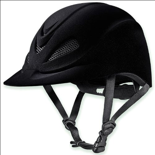 Velvet Show Helmet - 3