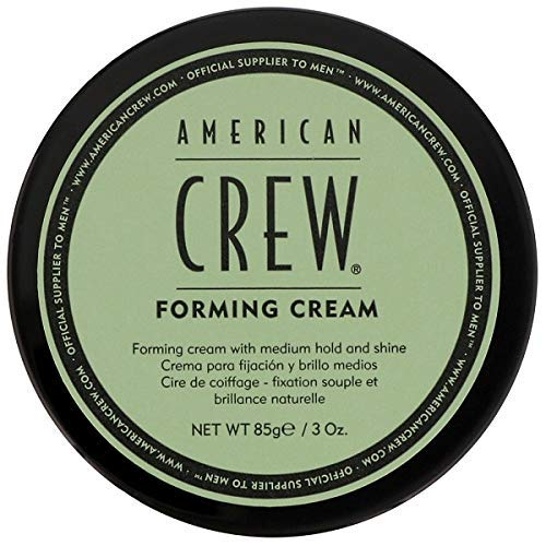 American Crew Forming Cream, 3 ounce (American Forming Crew Cream)