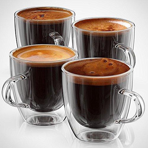 5 ounce espresso cups - 7