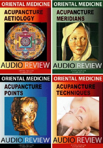 Acupuncture Theory Audio Review Full Package ePub fb2 ebook