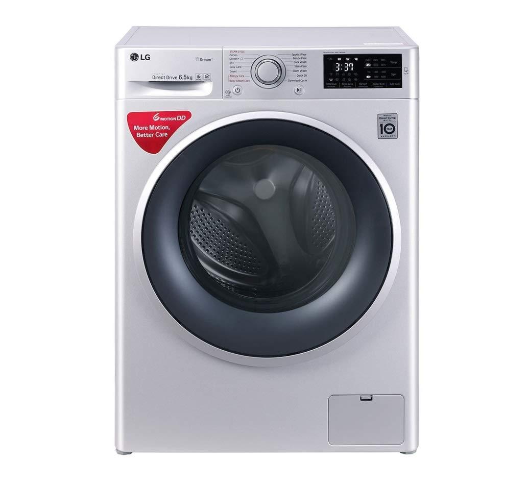 LG 6.5 Kg Inverter Fully Automatic Front Loading Washing Machine