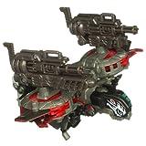 Transformers 3 La Face Cachée de la Lune - Laserbreak - Decepticon - Mechtech - Deluxe - Level 2