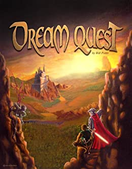 DreamQuest (Lands of Daranor Book 1) by [Pottle, Bill T]