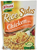 Knorr/Lipton Rice & Sauce, Chicken, 5.6-Ounce Packages (Pack of 12)