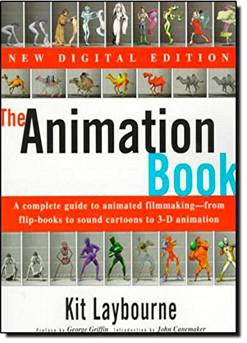 Pdf Humor The Animation Book: A Complete Guide to Animated Filmmaking--From Flip-Books to Sound Cartoons to 3- D Animation