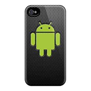 New Customized Design Android For Iphone 6 Cases Comfortable For Lovers And Friends For Christmas Gifts