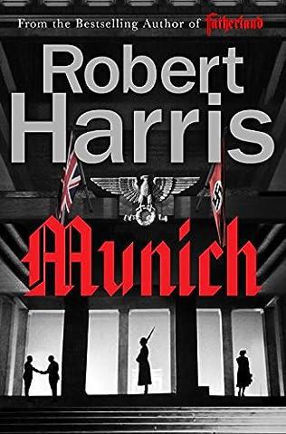 book cover of Munich